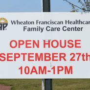 Open House – September 27