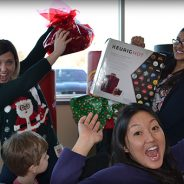 Family Care Center's Holiday Celebration