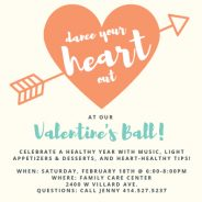 A Heart Healthy Community Dance