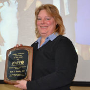 Congratulations to Dr. Beth Damitz, honored with 2019 Family Medicine Educator of the Year Award from the Wisconsin Academy of Family Physicians (WAFP)