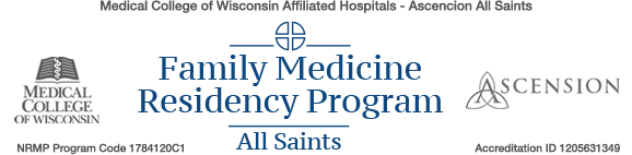 All Saints Family Medicine Residency Program