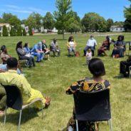 Swahili Community Friday Night Gatherings